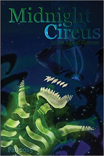 Midnight Circus: In Age of Horror Fall 2015