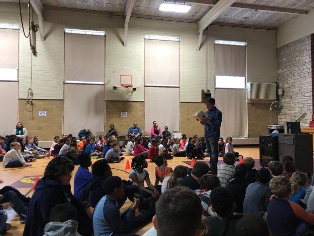 Wauwatosa School District